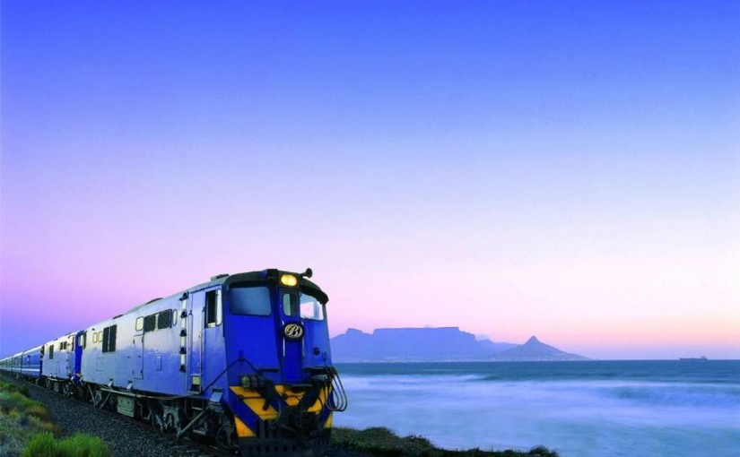 BlueTrainSouthAfricaCover