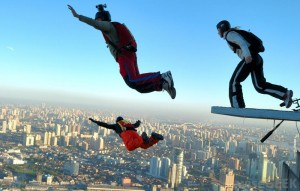 base-jumpers